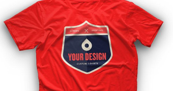5428d8b7e626 Custom t-shirts & apparel made fast and easy! Make your organization or  event an memorable one with amazing shirts. Free shipping & design support  on all ...