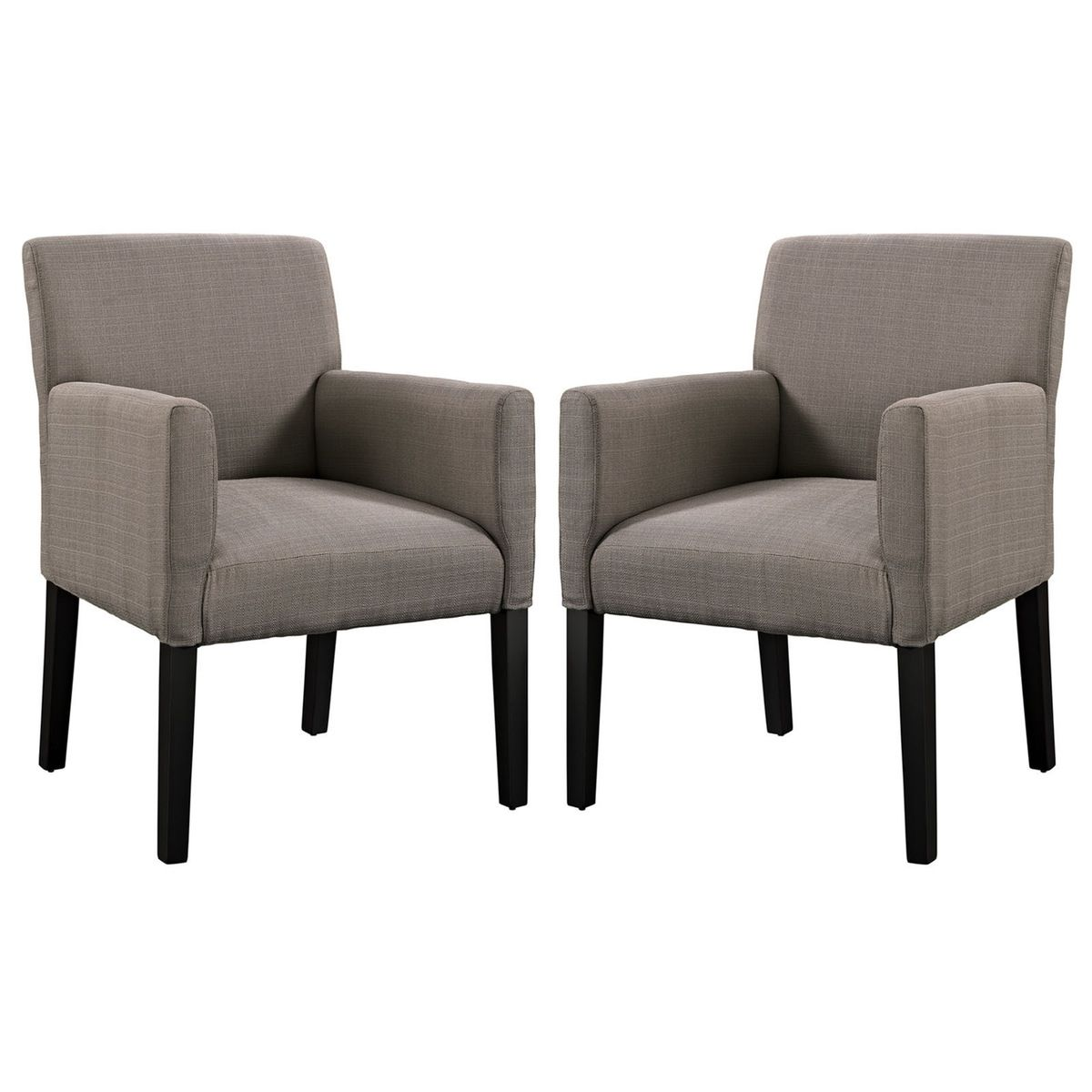 Modway Chloe Armchair Set Of 2