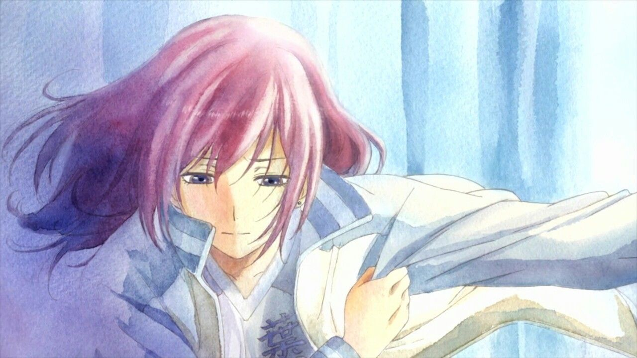 Kariu Rena From Relife Anime Manga Personajes