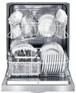 Remodelista Sourcebook For The Considered Home Built In Dishwasher Steel Tub Stainless Steel