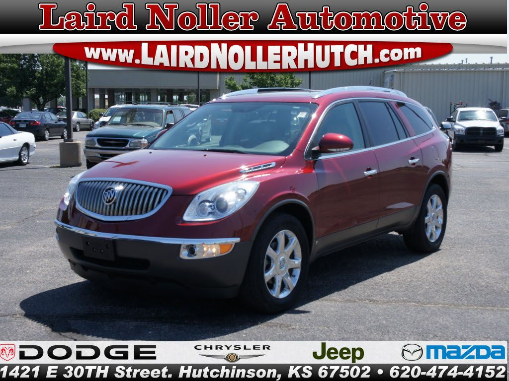 Used Cars In Stock Topeka Lawrence Laird Noller Auto Group Buick Enclave Topeka Chrysler Jeep