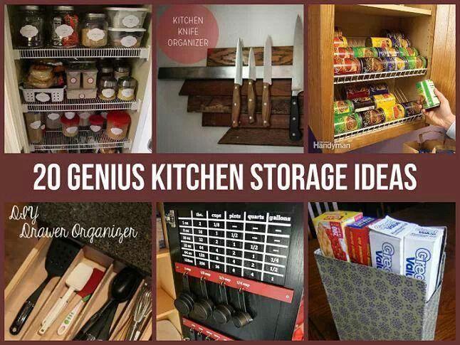 small kitchen ideas - #home decor ideas #home design - http://yourhomedecorideas.com/small-kitchen-ideas-11/