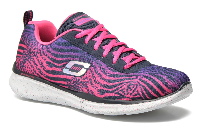 SkechersValerisMAI Tai - Zapatillas Mujer, Color Rosa, Talla 37 EU