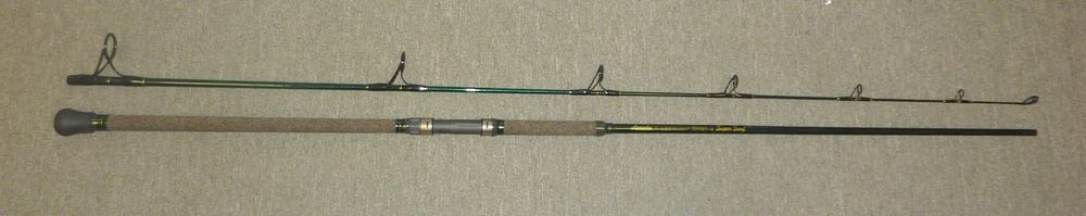 Lamiglas Ss9ms Super Surf Spinning Surf Rod 2 Piece 9 Ft 12 20 Lb Lamiglas Surf Rods Custom Rods Rod