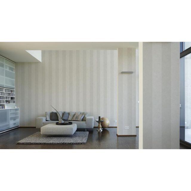 AS Création Tapete 896827; simuliert auf der Wand Home Sweet - schöner wohnen tapeten wohnzimmer