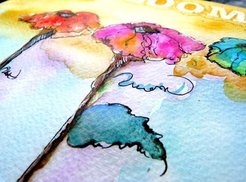 Watercolor Series For Beginners Watercolor Painting Lessons