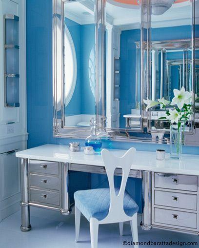 diamond baratta design More boudoir lusciousness at