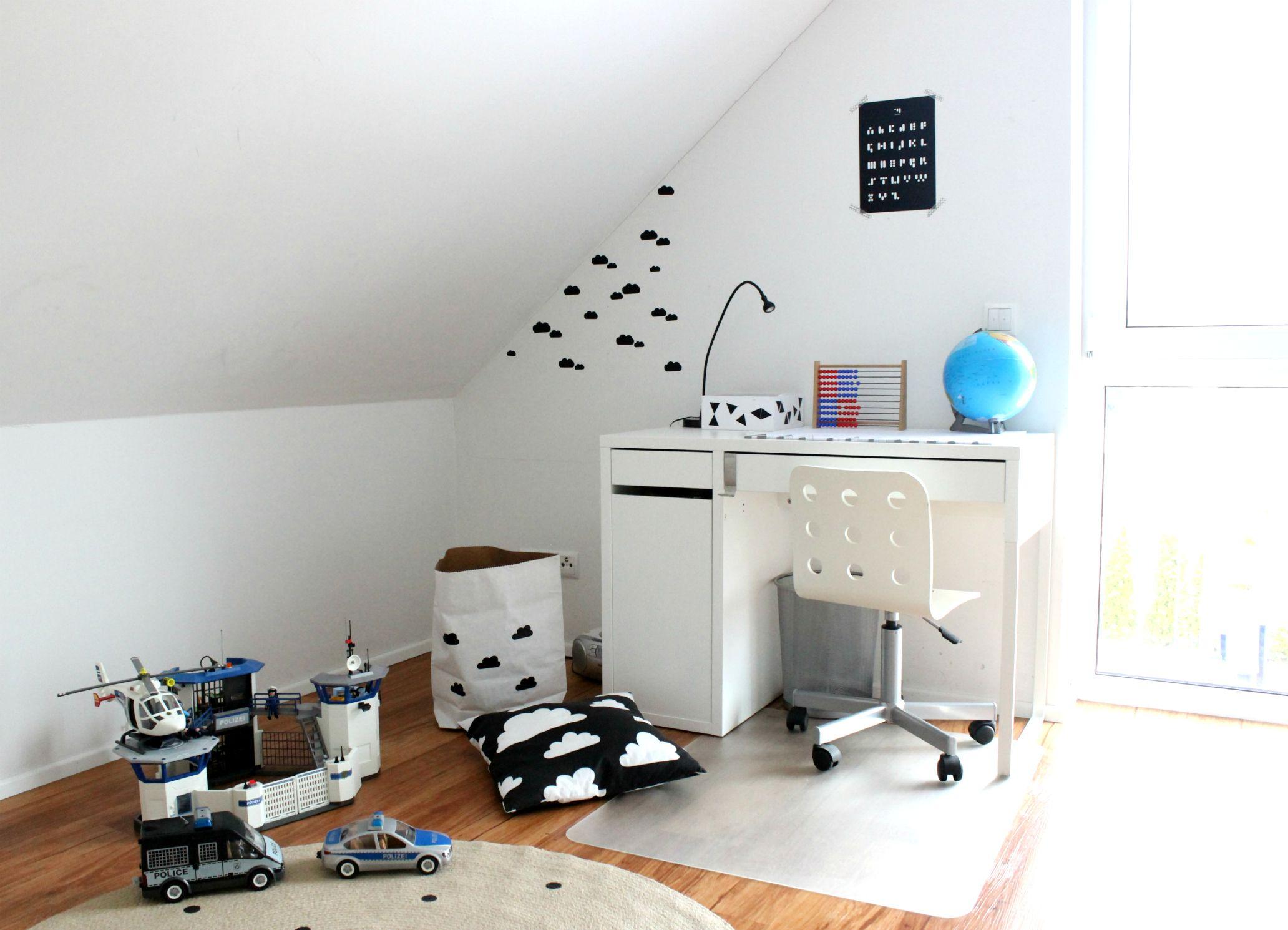 Kinderzimmer, Ikea, Kinderzimmerinspiration Schulkind, Jungszimmer ... | {Kinderzimmer de 14}