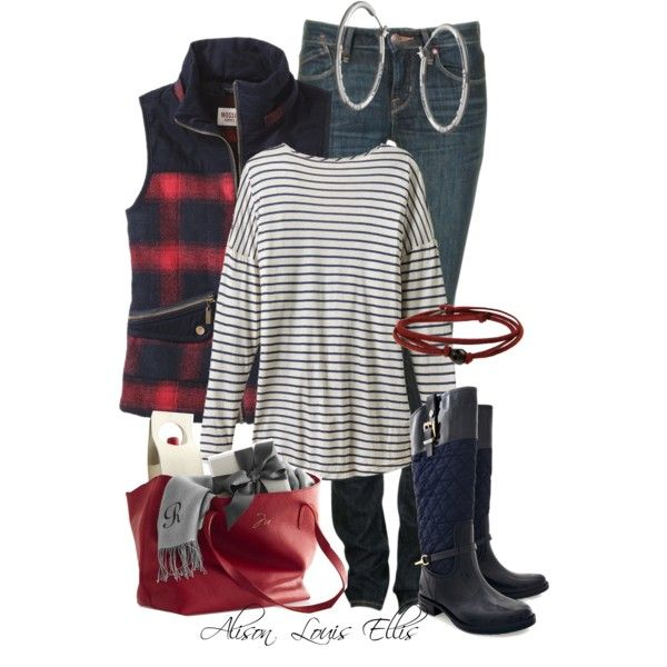 Traveler by alison louis ellis on Polyvore.