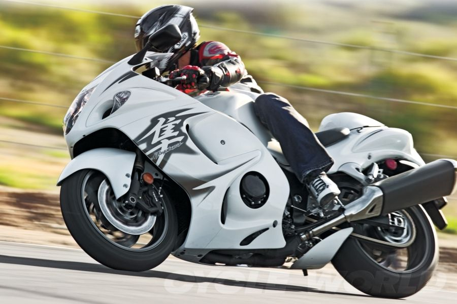 Suzuki Hayabusa Police | Suzuki Hayabusa Has A Lot Of Fans All Around The  World,