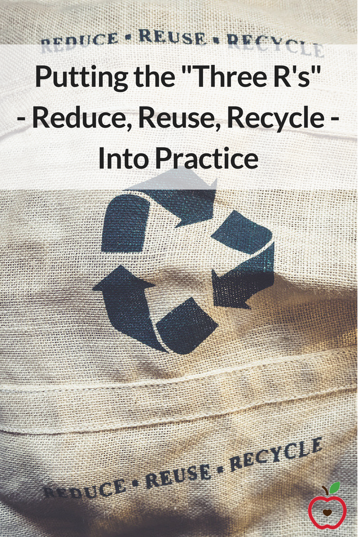"People know that the ""three Rs"" stand for Reduce, Reuse, Recycle. But do you know how to put these concepts into action? Teach your students how to be a little ""greener"" and help the environment with a few simple lifestyle changes. (Grades 3-12)"