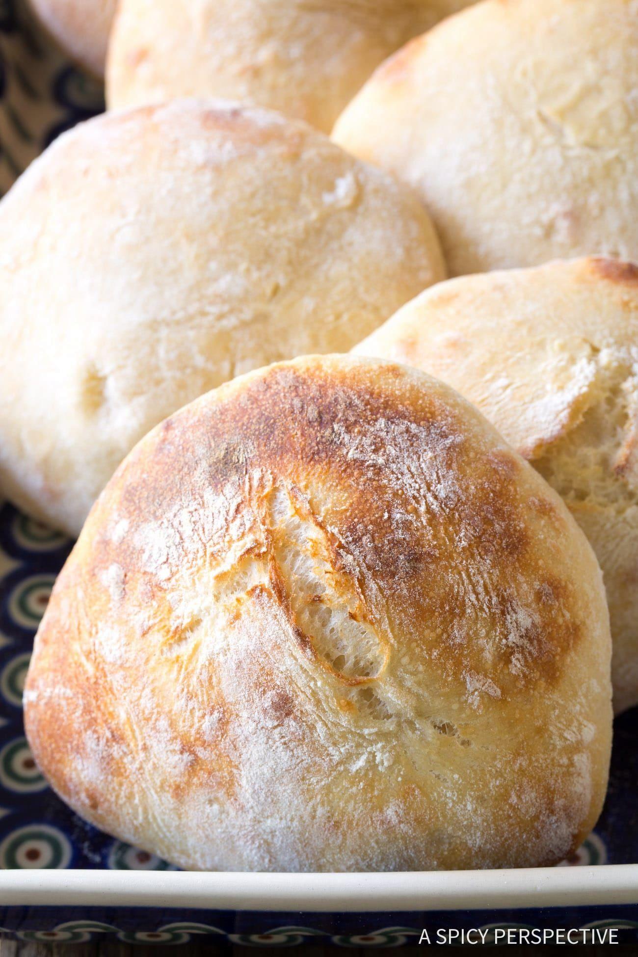 Kroatisches Lepinja-Brot - eine würzige Perspektive  #kroatisches #lepinja #perspektive #wurz... #czechfood