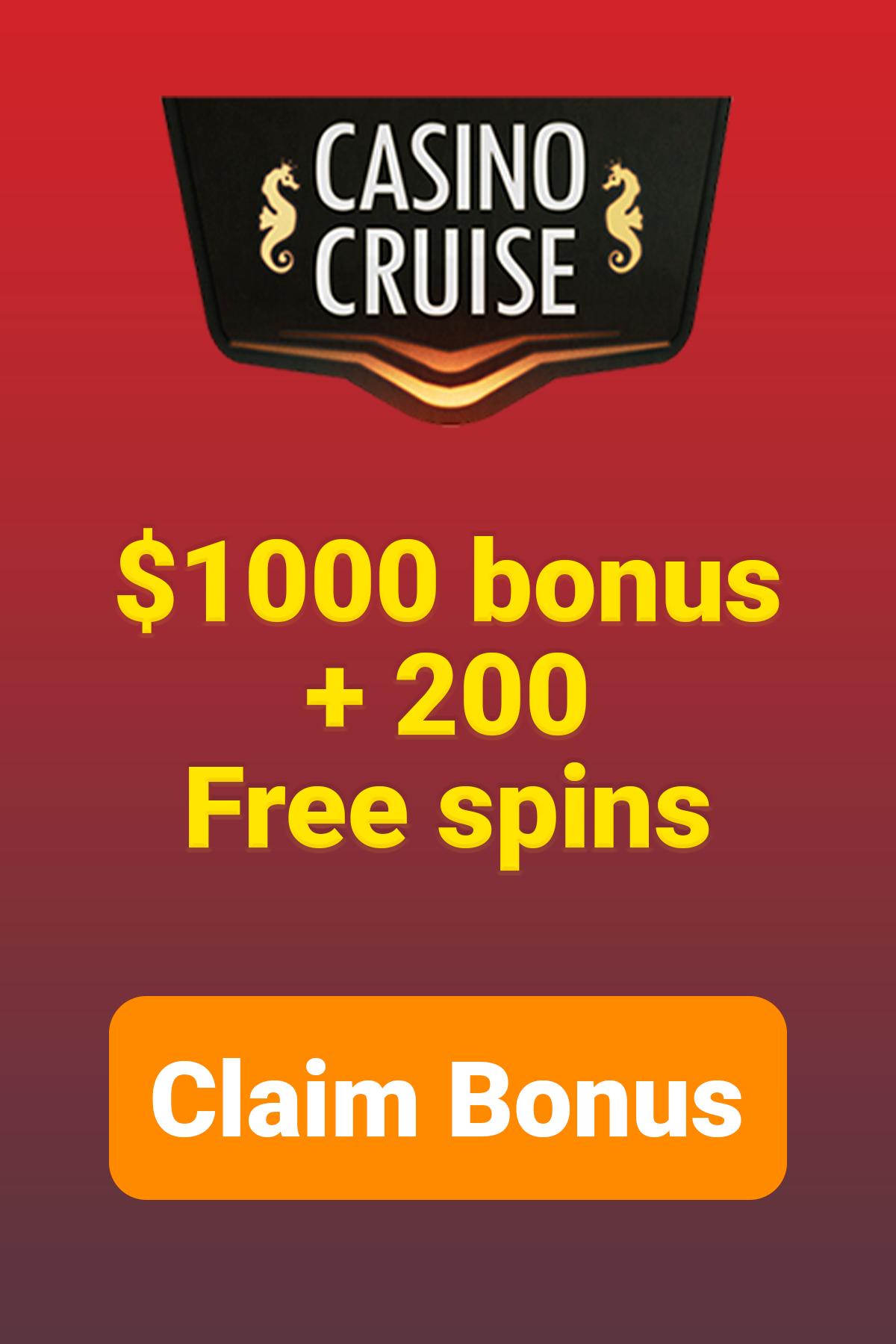 Casino Online 1000€ Bonus