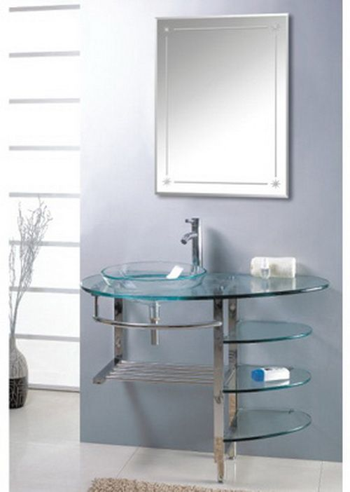 glass cabinet bathroom | glass cabinet - glass cabinet - bathroom ...