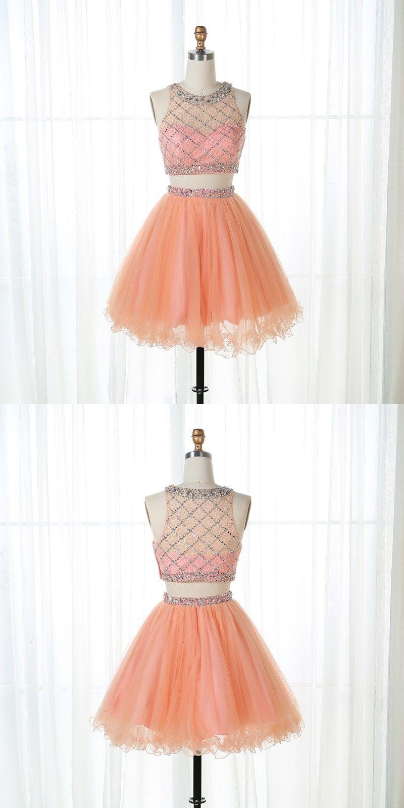 Two Piece Vintage Jovani Dress Short Dresses Two Piece Short Dress Homecoming Dresses [ 1200 x 800 Pixel ]