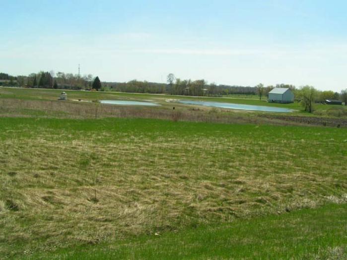 Lot #14 Badger Meadows, Kiel - 2.86 Acres