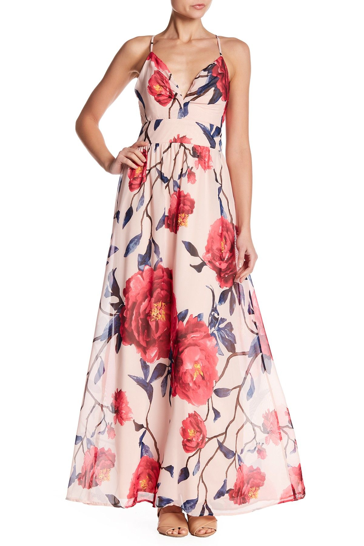 Floral print maxi dress boho maxi u summer pinterest floral