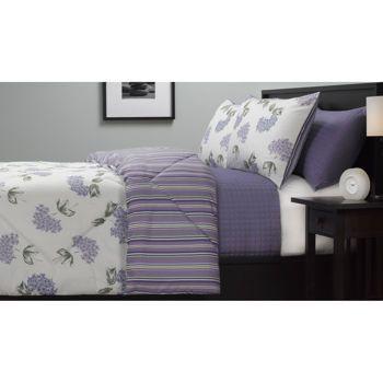 Tranquil Nights Hydrangea Comforter, Tranquil Nights Luxury Bedding Costco