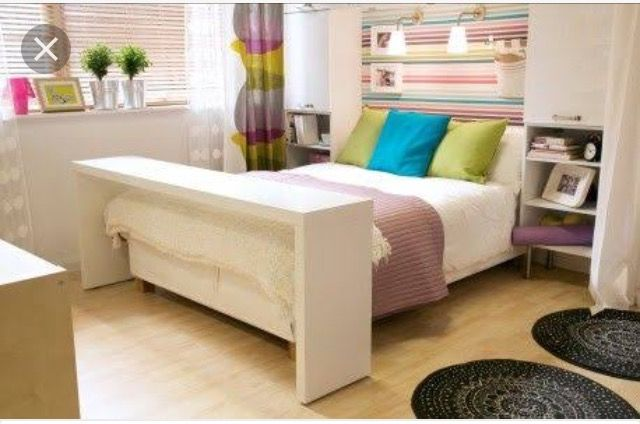 Bedroom Bliss Malm Occasional Table Bedroom Bliss Home Bedroom
