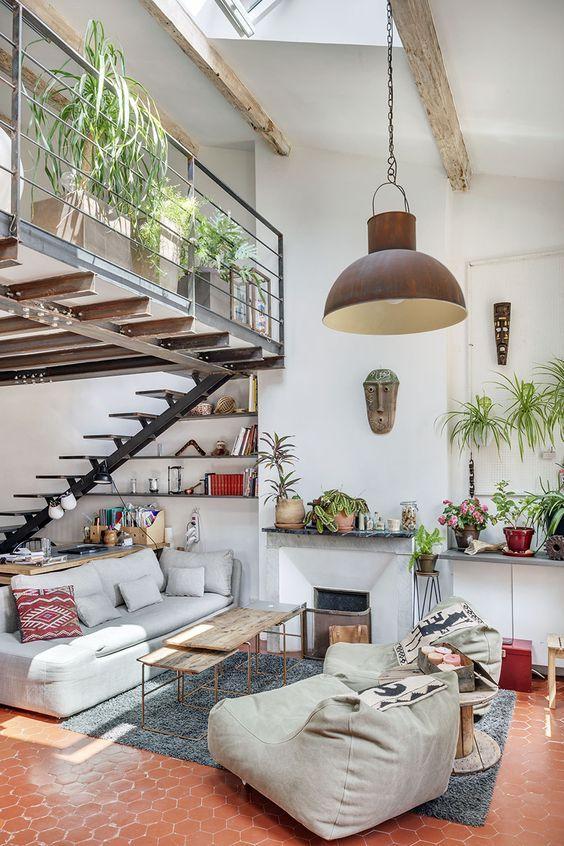 Aménager un appartement en duplex : nos astuces - Blog Rhinov