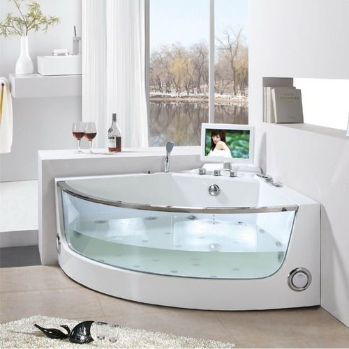 small shower design corner pool ideas bathtub