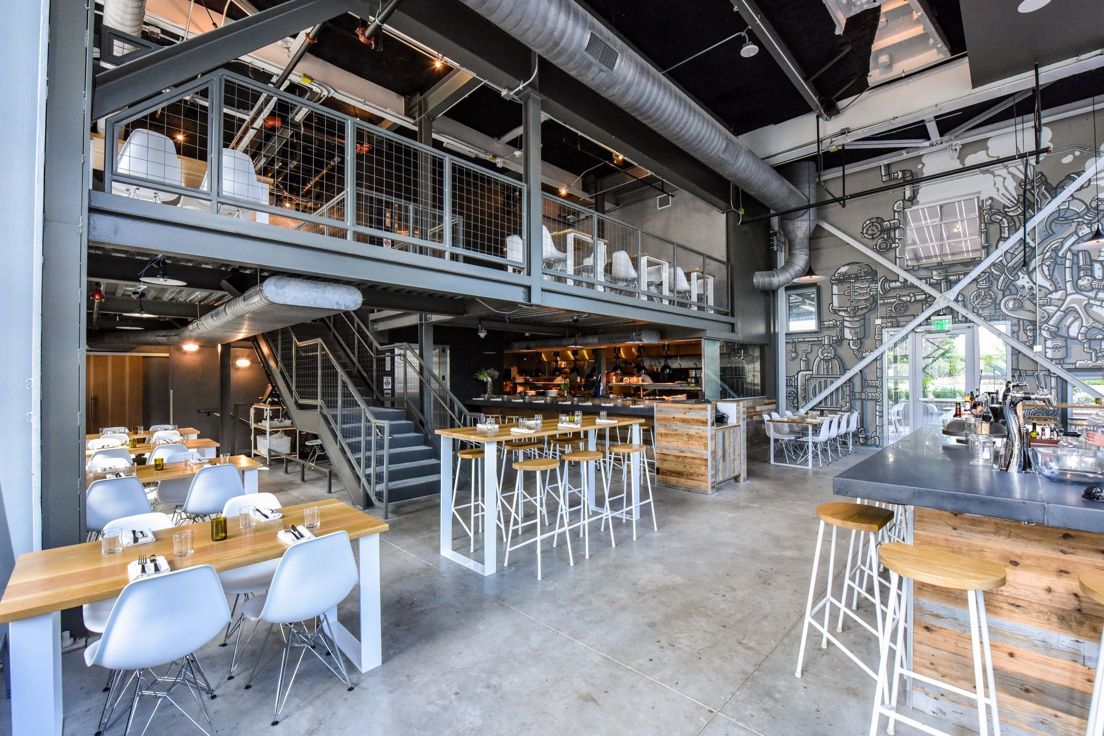 The Coolest Bars And Restaurants In Town Cool Bars Restaurant Portland Eats
