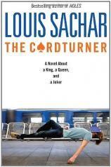 The cardturner av Louis Sachar  Kan du spela bridge? Inte jag heller, men boken handlar om så mycket mer...