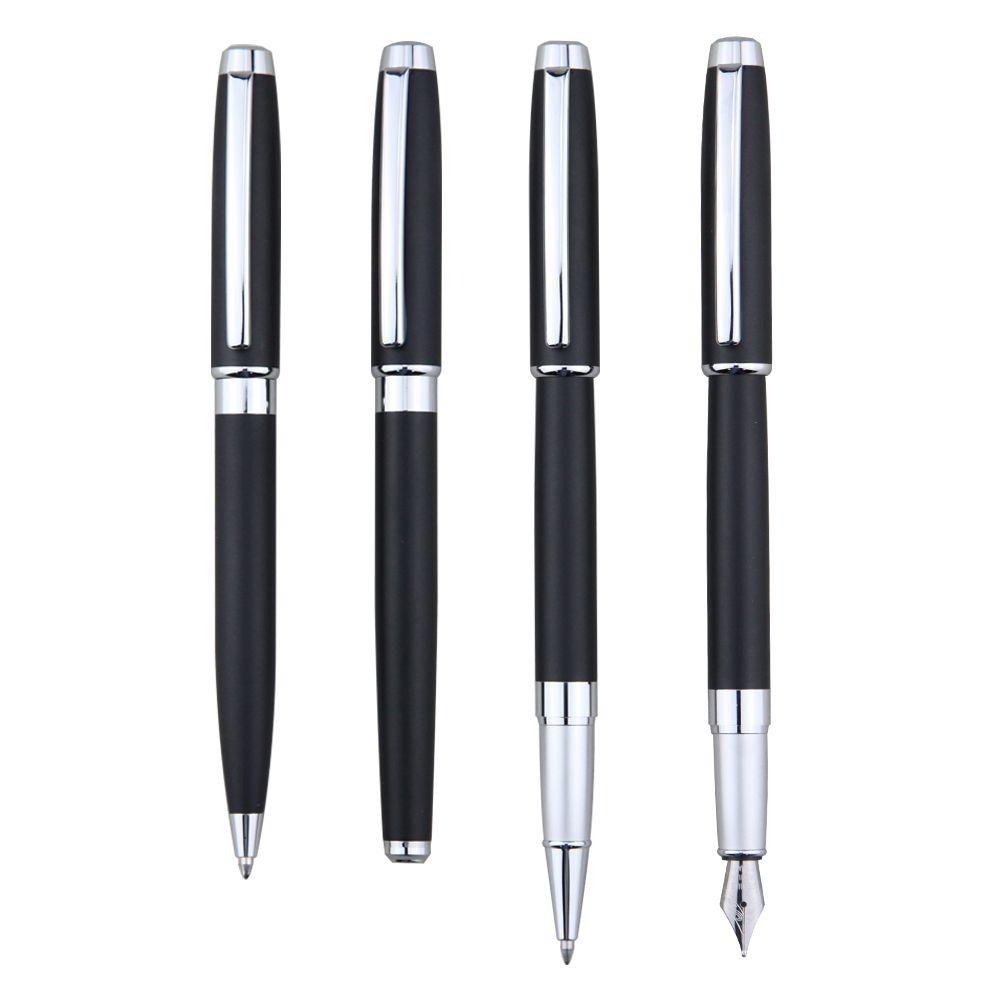 customized quality metal pen set corporate pens pinterest