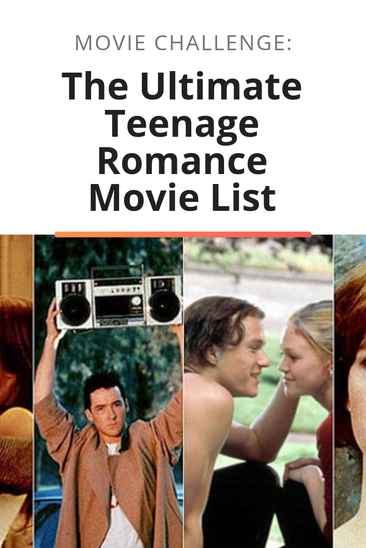 Teen Romances Ranked