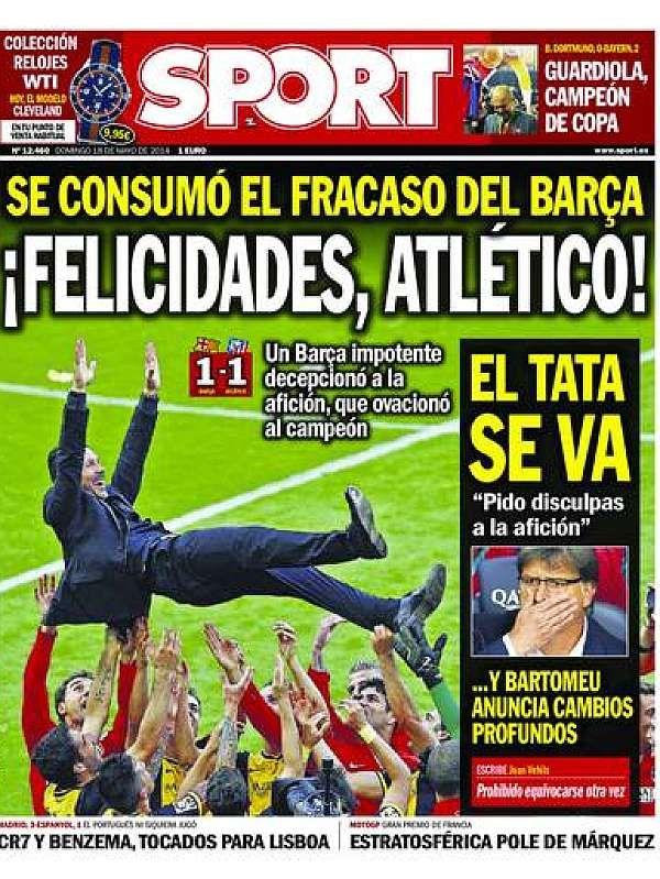Pin de Lady Luján Balmerino en Atlético de Madrid