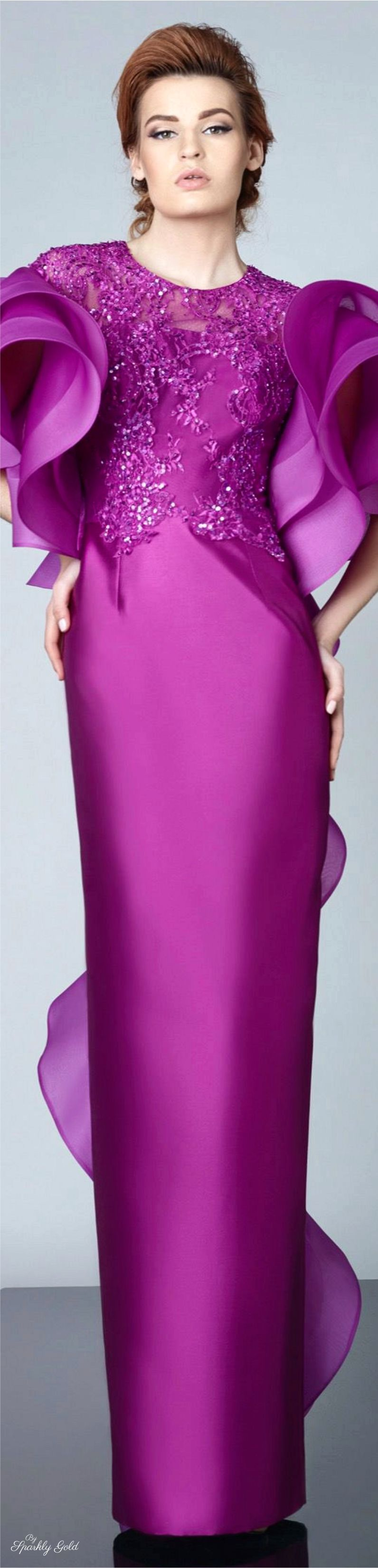 Atractivo Maxi Vestidos De Dama De Color Púrpura Bosquejo - Ideas de ...
