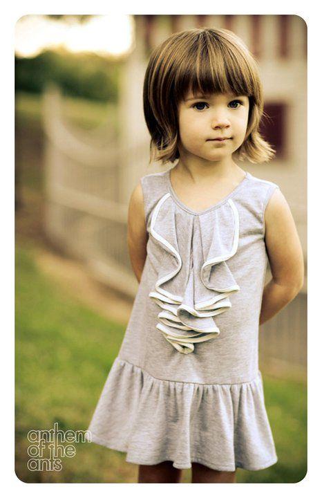 how adorable is thisss? Hair Pinterest Cortes de niños, Corte
