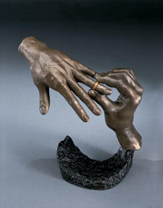 Hands - Hands - Forever