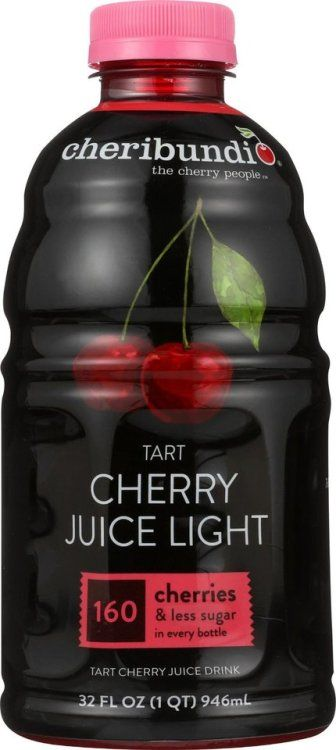 take a breath and finish strong Juice drinks, Cherry