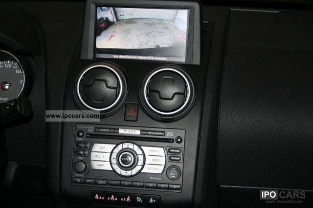 nissan qashqai navigation system manual #7 | as