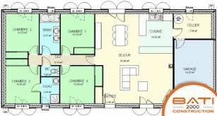 Resultat De Recherche D Images Pour Plan Maison Double Garage