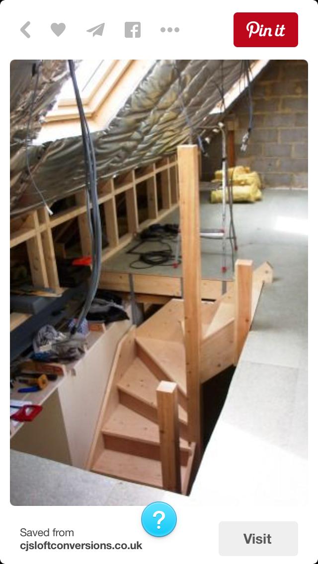 The Build   CJS Lofts Loft Conversion In Gloucestershire Gloucester Bristol  Lydney Swindon Tewkesbury