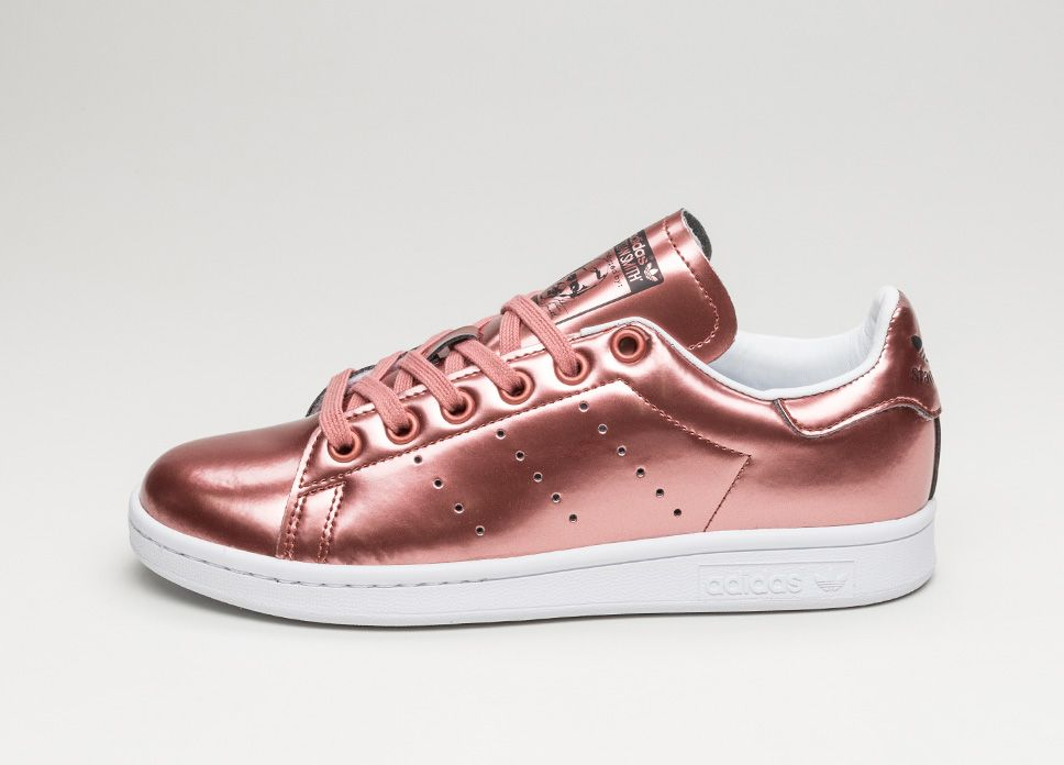 adidas stan smith cuivre