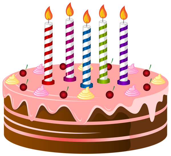 Birthday Cake Png Clip Art Image Clip Art Cakes Cupcakespies