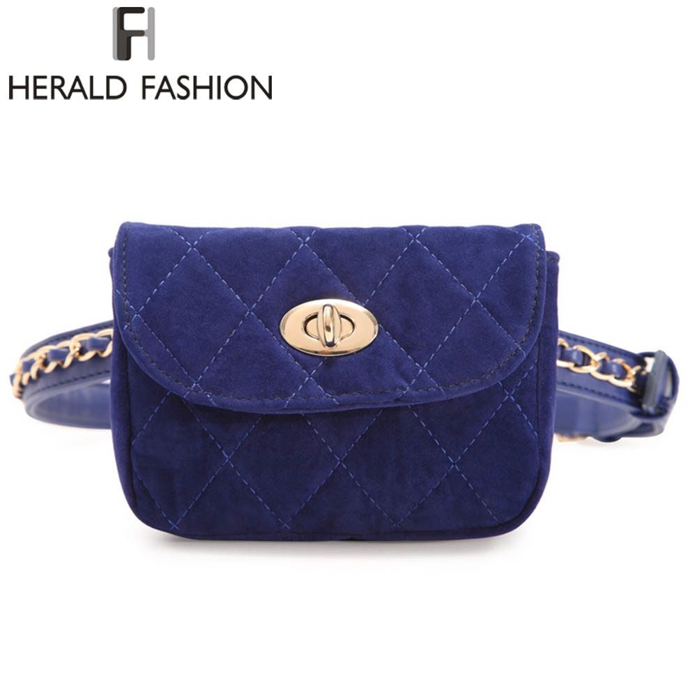 on Lint Women Waist Belt Bag Chain Belt Pack Waist Bag P Small Women Bag Travel Bag Waist Pack Bolsas