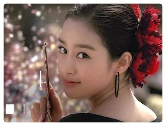 Kim Tae Hee 김태희 CF 5p