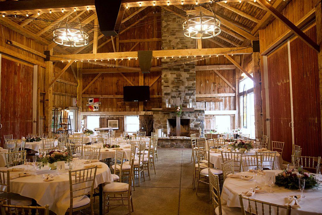 Elegant, Rustic Wedding at Nolan Barn in Wakeman, Ohio ...