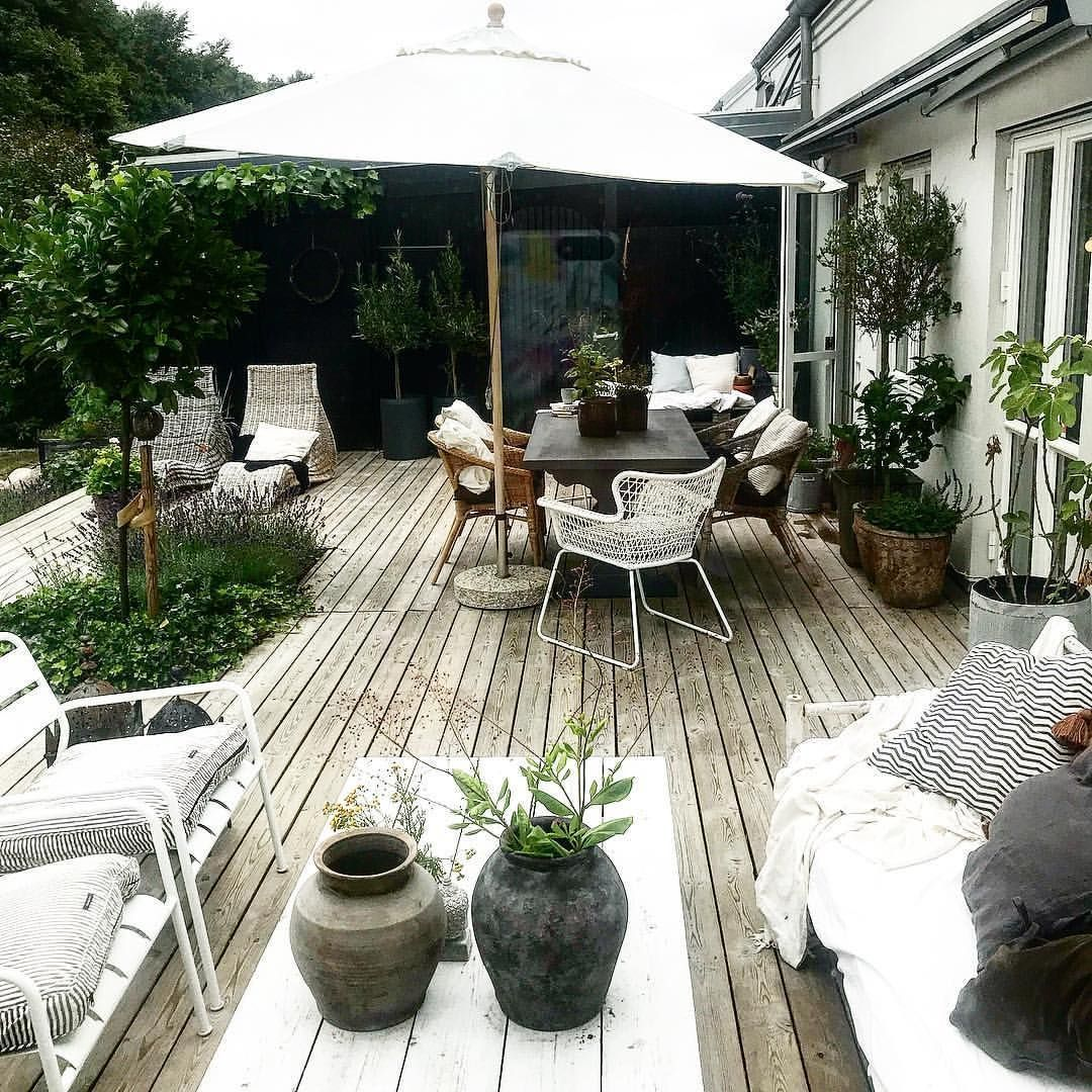 42 Design A Family Room In A Backyard Garden Avec Images Idee