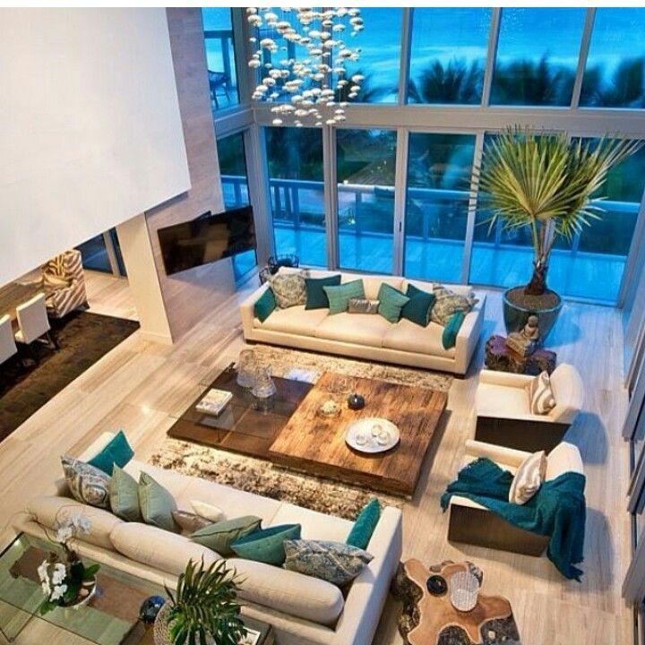 luxus villa rotterdam einrichtung kolenik, pin by charlye-khristin holland on home sweet home | pinterest, Design ideen