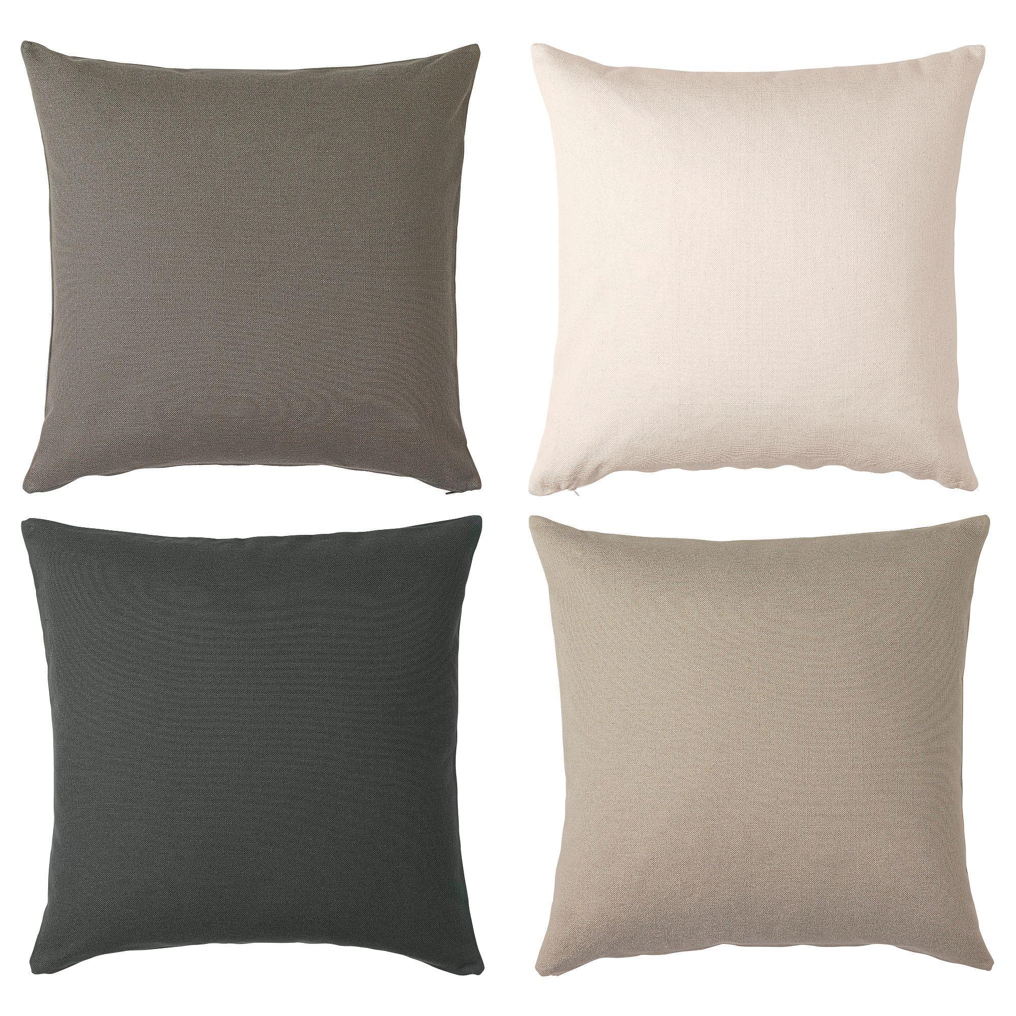 SINNERLIG Tyynynpäällinen IKEA Sisustus Pinterest