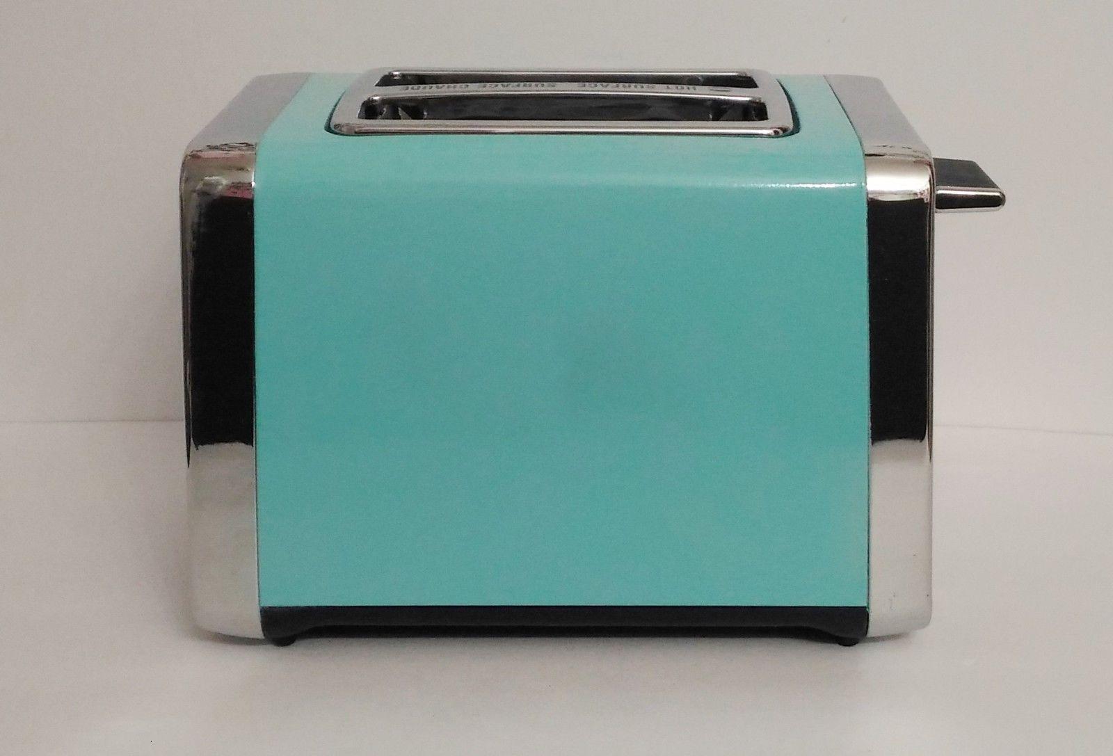 Https Ift Tt 2zmcgea Toasters Ideas Of Toasters Toasters Hamilton Beach Aqua Sky Retro Style Toaster C Kitchen Aid Hamilton Beach Kitchenaid Toaster
