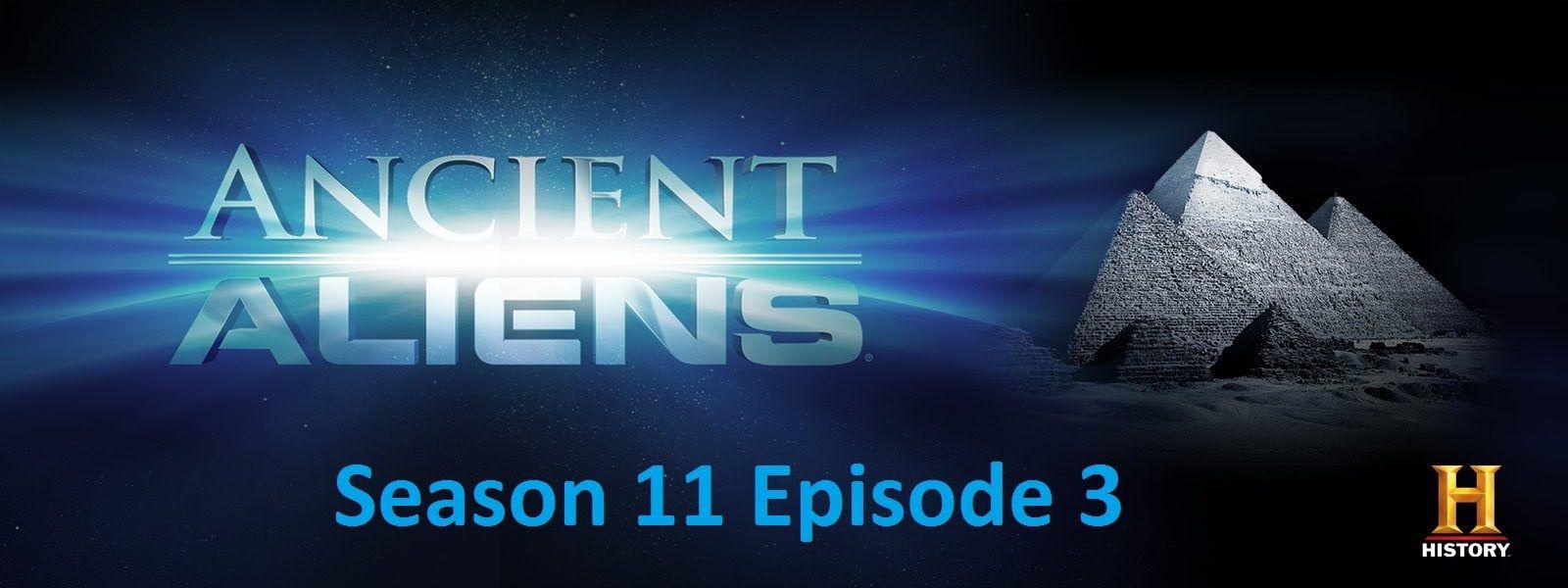 Documentary: Ancient Aliens Season 11 Episode 5 – The Visionaries – Universe – Strange day ago ○ - ufo.