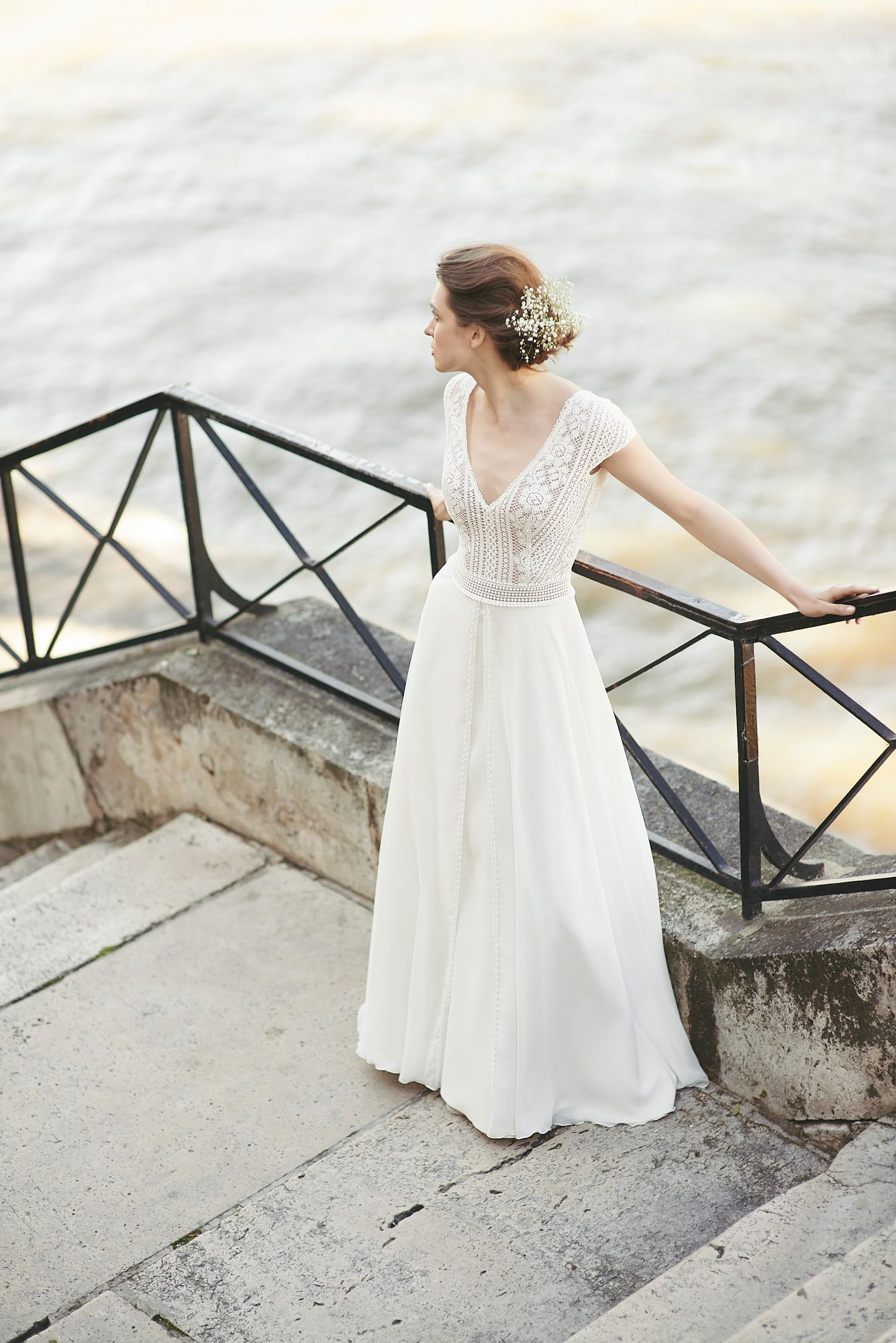 Collection La Parisienne Cymbeline Collection 2020 In 2020