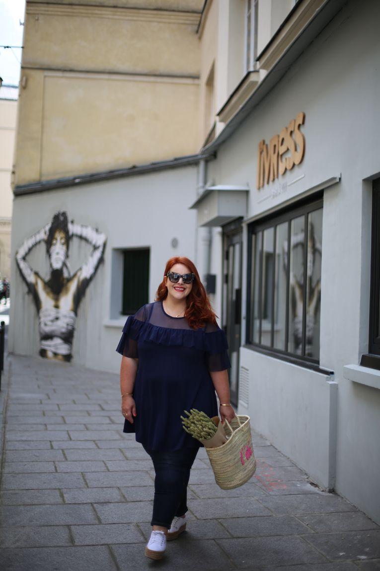 RUE DU CROISSANT, PARIS 2EME – Le blog mode de Stéphanie Zwicky | My ...