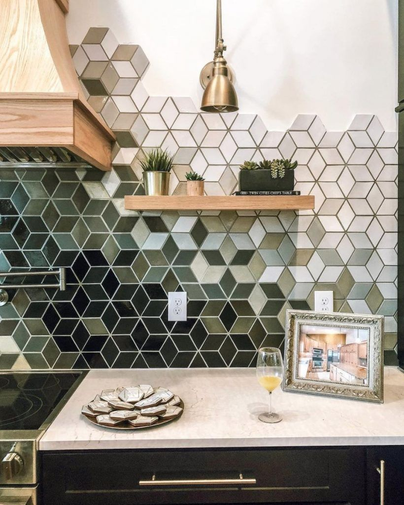 Photo of 19 kitchen backsplash ideas we're completely obsessed with